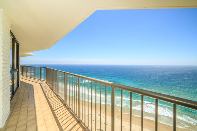 Picture of 28B/80 The Esplanade, SURFERS PARADISE QLD 4217