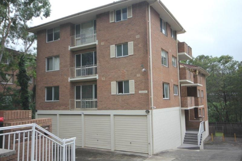 12/4 Cottonwood Crescent, Macquarie Park NSW 2113, Image 0