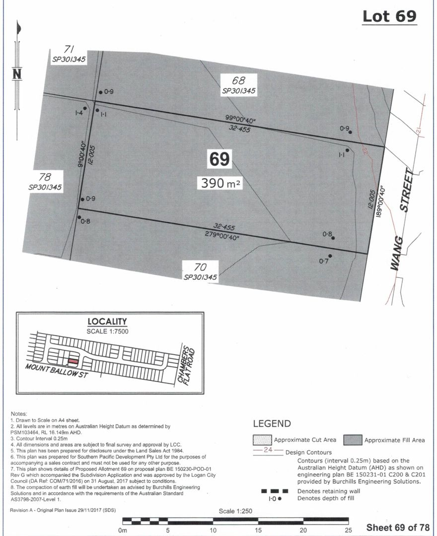 69 Wang Street, Park Ridge QLD 4125, Image 1
