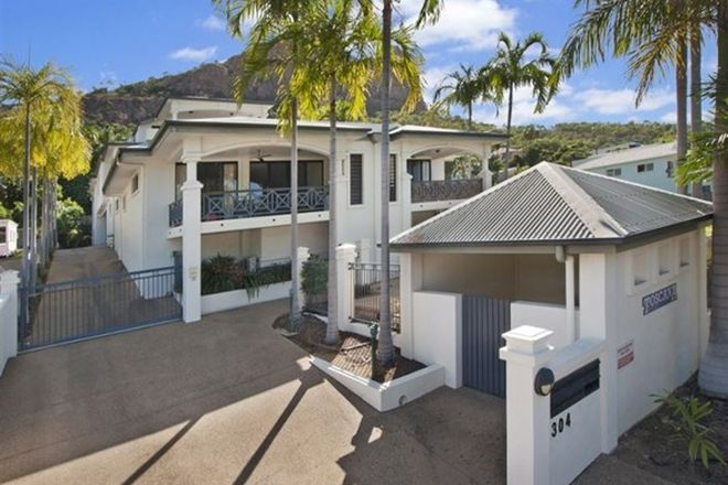 Picture of 5/304 Stanley Street, TOWNSVILLE CITY QLD 4810