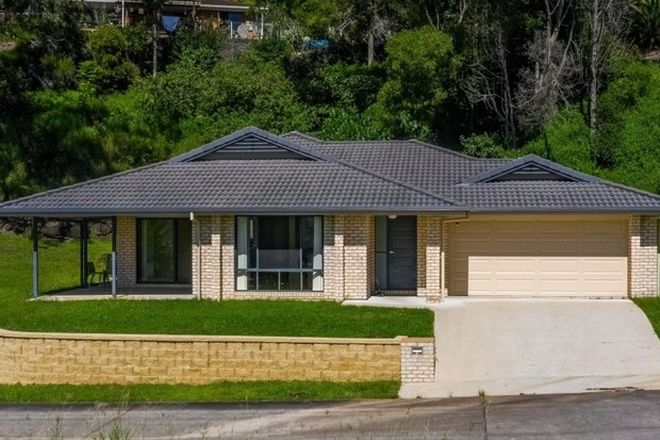 Picture of 2 Angela Place, EAST LISMORE NSW 2480