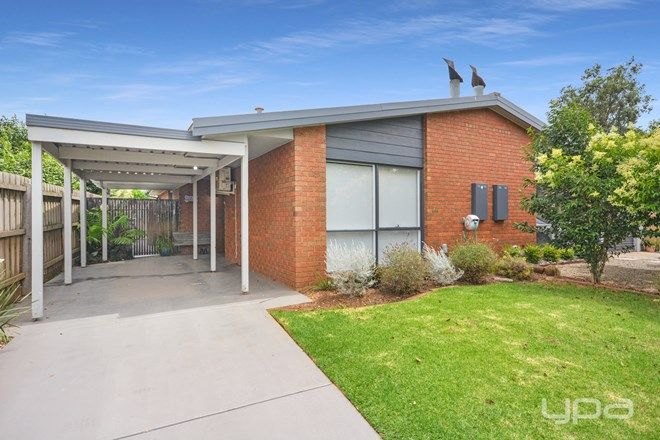 Picture of 1A Kevington Street, WERRIBEE VIC 3030