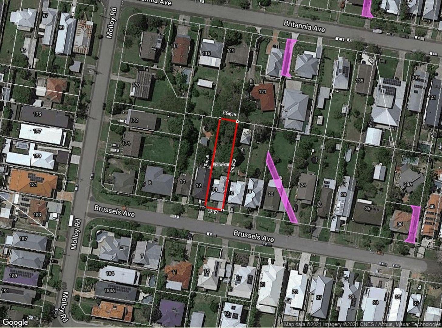 14 Brussels Avenue, Morningside QLD 4170, Image 0