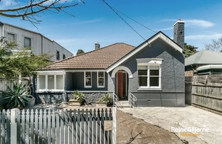 Picture of 8 Murray Street, Marrickville NSW 2204