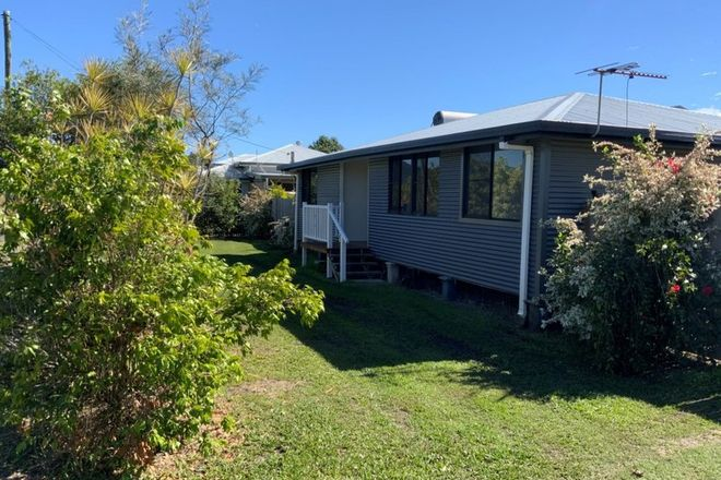 Picture of 32 Kinchant Dam Rd, NORTH ETON QLD 4741