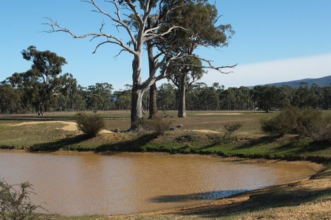 Picture of Lots 2 & 4 Sunraysia Highway, AVOCA VIC 3467