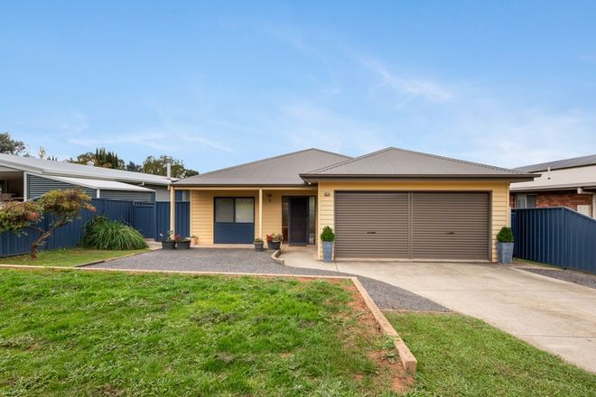 Picture of 17 Young Crescent, TAWONGA SOUTH VIC 3698