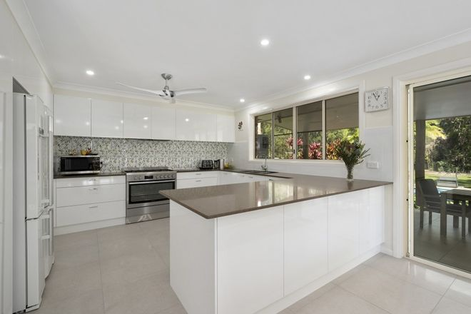 Picture of 27 Skinner Close, EMERALD BEACH NSW 2456
