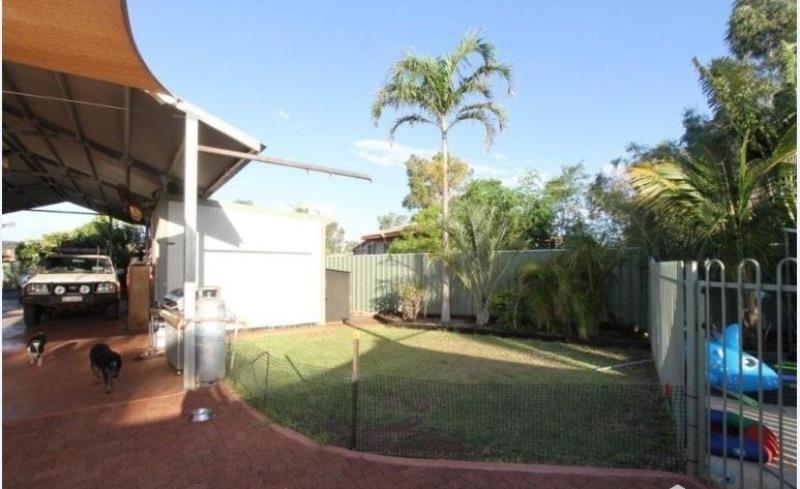 Logue Court, South Hedland WA 6722, Image 0