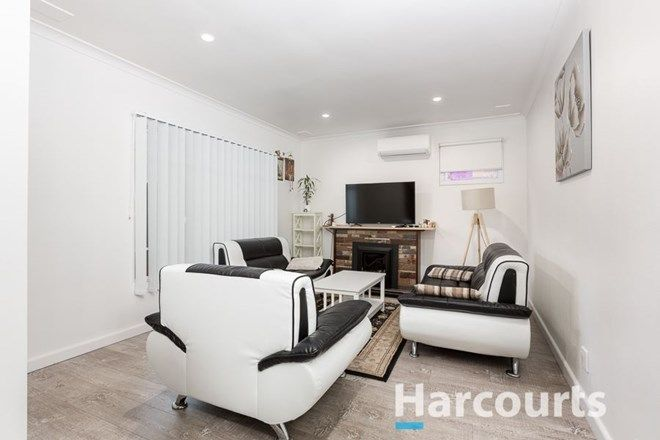 Picture of 1/45 Box Street, DOVETON VIC 3177
