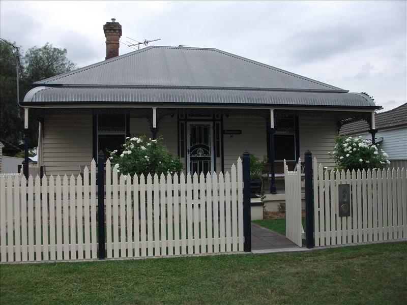 Pitt Street, Singleton NSW 2330, Image 0