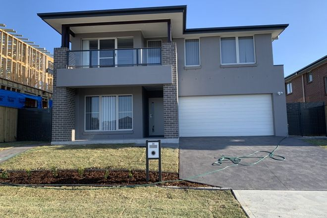 Picture of 30 Tarcoola Crescent, BOX HILL NSW 2765