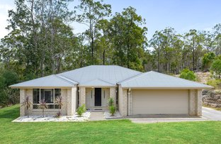 Picture of 30 Goldfinch Court, Greenbank QLD 4124