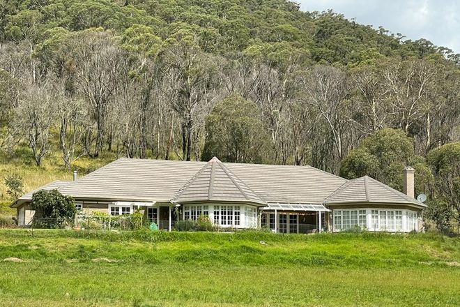 Picture of 486 Aqua Park Road, MOUNT MITCHELL NSW 2365