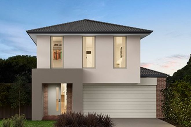 Picture of Lot 319 Mambourin, MAMBOURIN VIC 3024