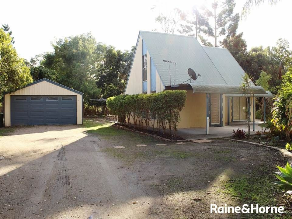 100 HAUTON ROAD, Morayfield QLD 4506, Image 1