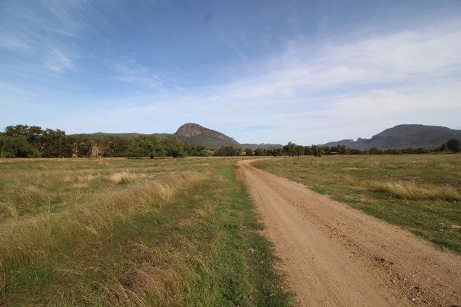 Picture of The Glen, BELLATA NSW 2397