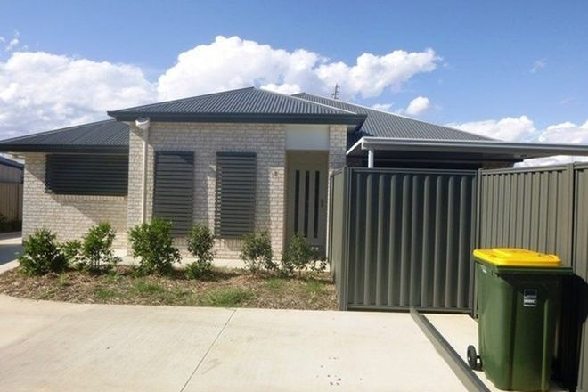 Picture of 1/3 Pendergast Street, CHINCHILLA QLD 4413