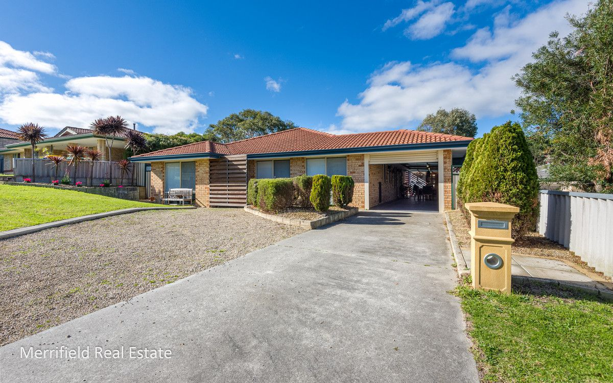 12 Drummond Street, Lockyer WA 6330, Image 2