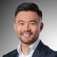 Gary Yue, Sales representative