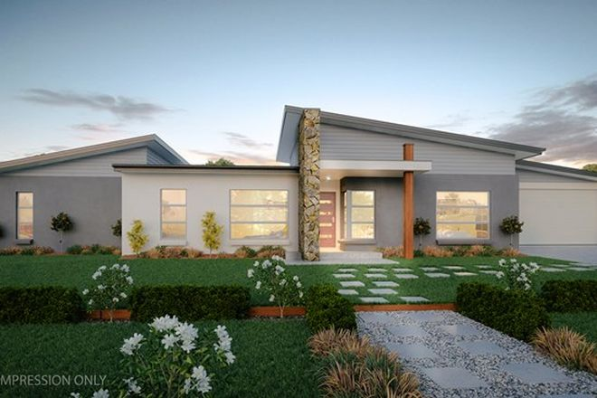 Picture of Lot 5 BAILEYS RISE ESTATE, HARRISVILLE QLD 4307