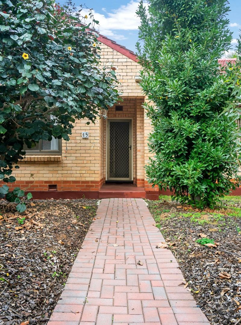 15 Launceston Avenue, Warradale SA 5046, Image 1