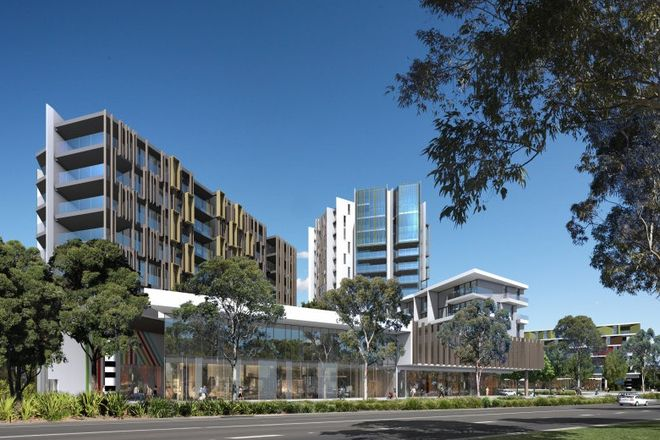 Picture of 1-5  LINK ROAD, ZETLAND NSW 2017