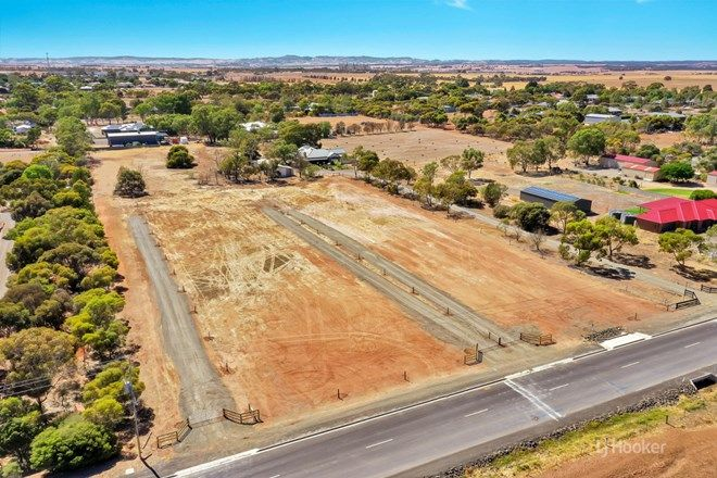 Picture of Lot 674 Cliff Road, ROSEWORTHY SA 5371