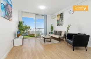 CG09/81-86 Courallie Ave, Homebush West NSW 2140