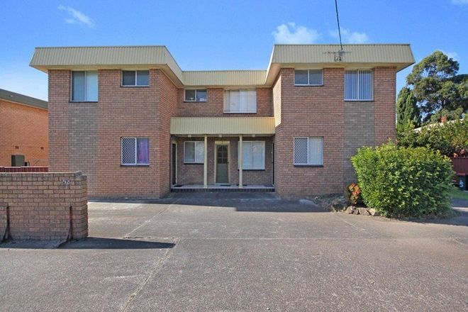 Picture of 1/158 Princes Highway, FAIRY MEADOW NSW 2519