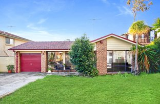 Picture of 33 Castlereagh Street, Bossley Park NSW 2176