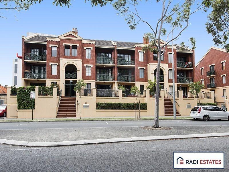 25/99-105 Wellington Street, East Perth WA 6004, Image 1