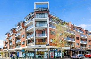208/258 Burwood  Road, Burwood NSW 2134