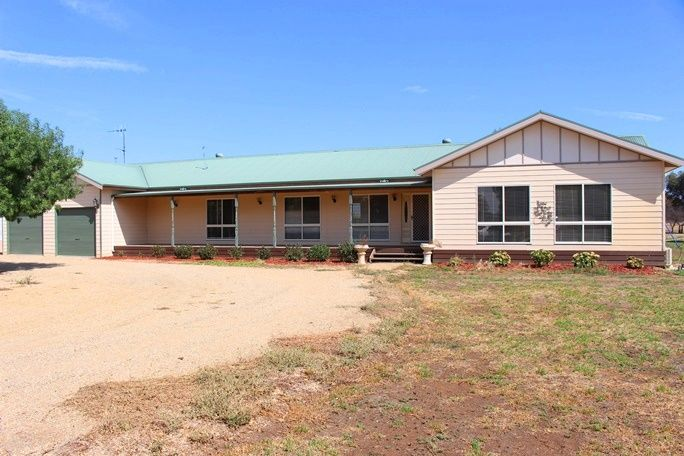 Old Wilby Road, Yarrawonga VIC 3730, Image 2