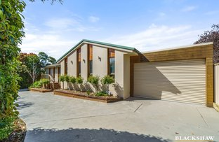 Picture of 7 Bennelong Crescent, Macquarie ACT 2614