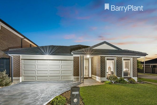 Picture of 7 Fleur Way, TRUGANINA VIC 3029