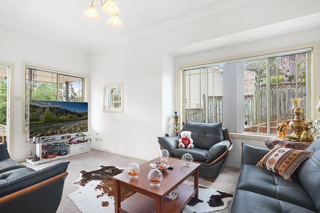 Picture of 13/193 North Rocks  Road, NORTH ROCKS NSW 2151