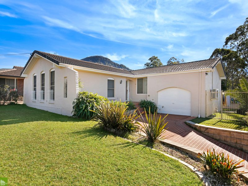 126 Panorama Drive, Farmborough Heights NSW 2526, Image 0