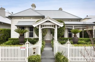 Picture of 39 Hannan Street, Williamstown VIC 3016