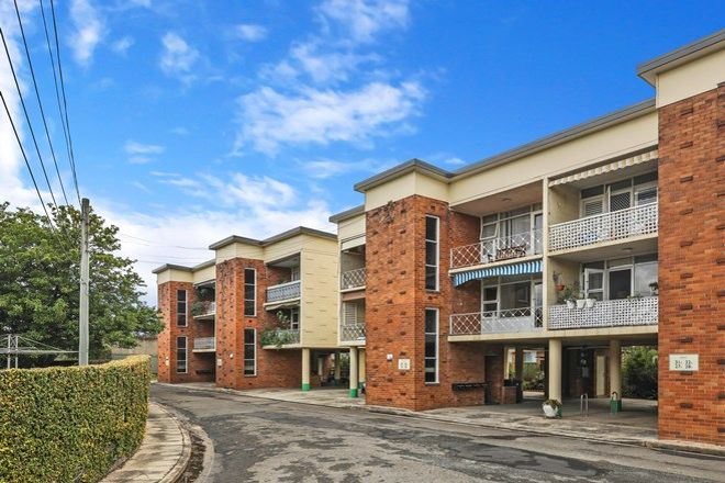 Picture of 26D/18 Lucy Street, ASHFIELD NSW 2131