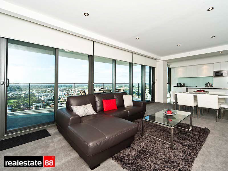 139/181 Adelaide Terrace, East Perth WA 6004, Image 0