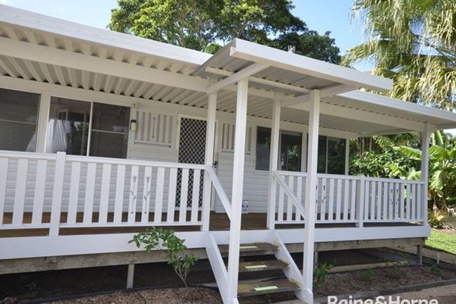 Picture of 7 Jack Street, MOSSMAN QLD 4873