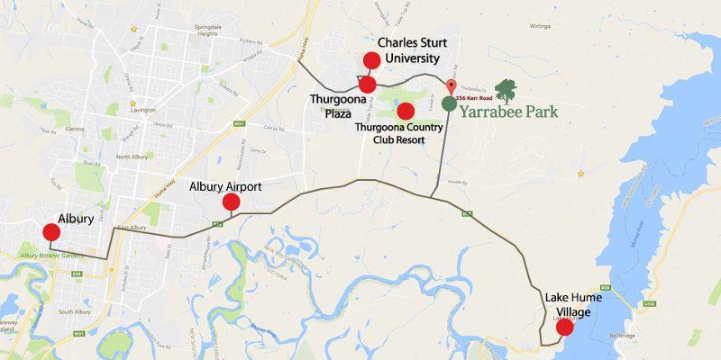 25 Yirang Road, Thurgoona NSW 2640, Image 1