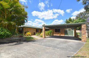 Picture of 111 Begonia St, Browns Plains QLD 4118