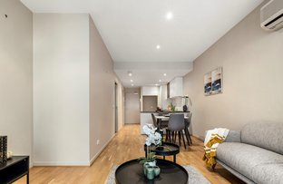 Picture of 414/54 Nott Street, Port Melbourne VIC 3207