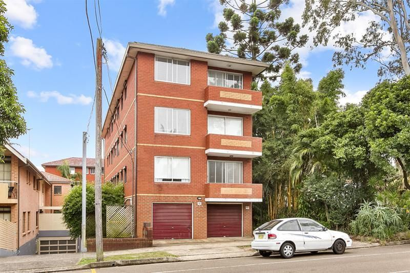 15 Gilderthorpe Avenue, Randwick NSW 2031, Image 0