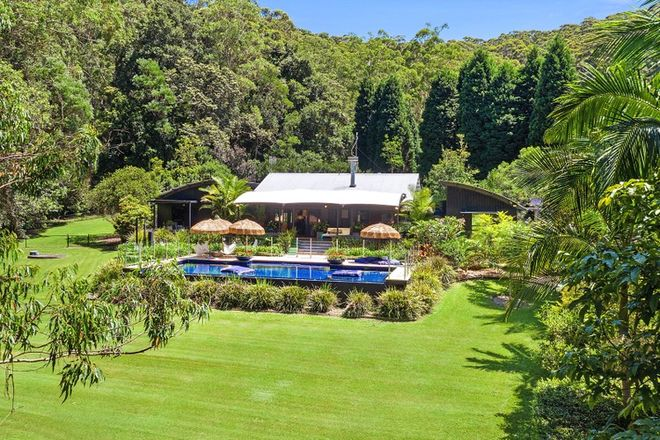 Picture of 6/217 Oak Road, MATCHAM NSW 2250