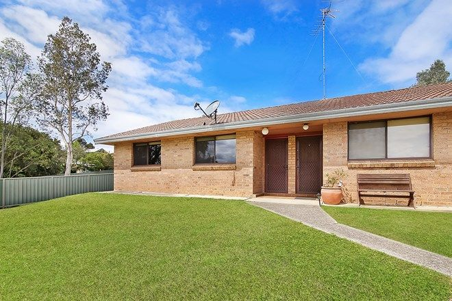 Picture of 2/5C Bowman Street, RICHMOND NSW 2753
