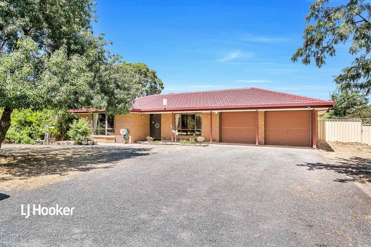 3 Pink Gum Drive, Cockatoo Valley SA 5351, Image 1