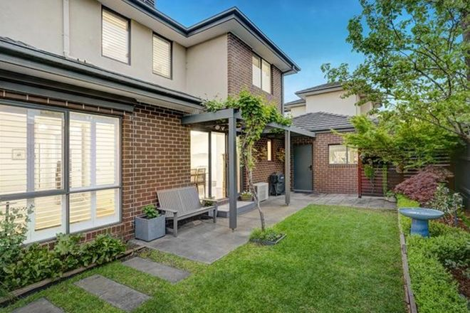 Picture of 3/8 Sussex Street, RINGWOOD VIC 3134